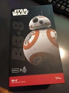 BB-8パッケージ