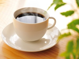 コーヒータイム