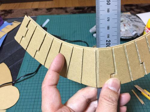 折れ線作る