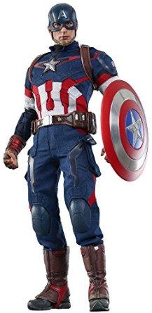 キャプテンアメリカコスチューム