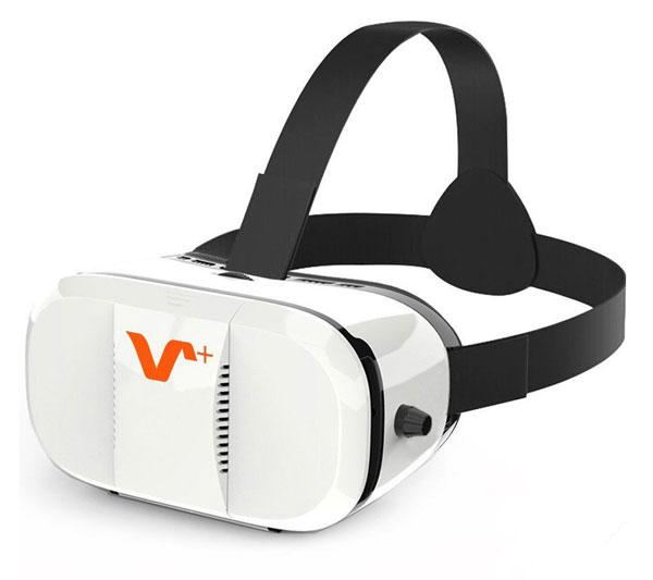 VOX 3DVR ゴーグル ヘッドマウント