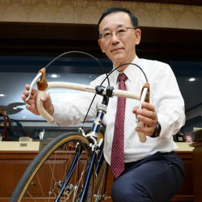 谷垣幹事長