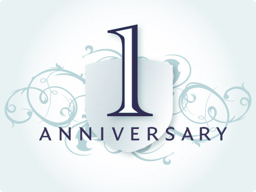1st-Anniversary